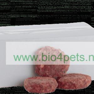 Biologisch Vers vlees /vis/ kvv kat