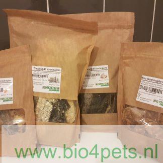 Biologische gedroogde Snacks Hond