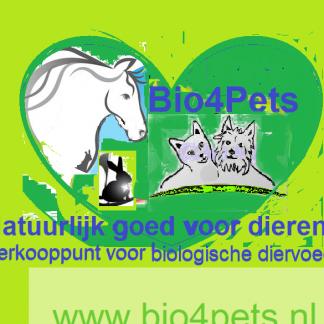 bio4pets logo