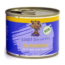 bandit-blikvoer-kat-200-gram