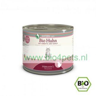 herrmanns-bio-selection-kip-met-wortel-12-x-200-gram