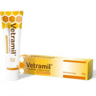 vetramil-honing-zalf