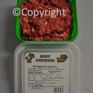 bandit-hond-vleesmix-rund