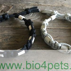 Keramiek armband/enkelband, voor rust, balans, anti-teek