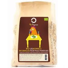 biologische-legkorrels-via-organica-4-kilo