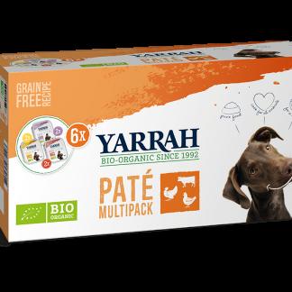 yarrah-multi-pack-paté-hond