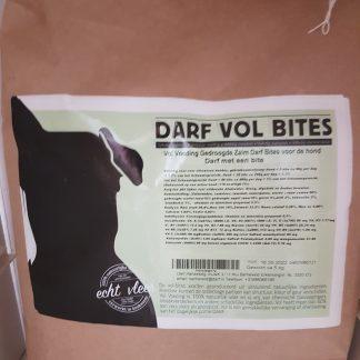 darf-vol-bites-brokken-zalm-hond