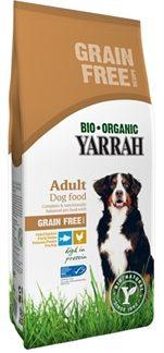 yarrah-dog-adult-graanvrij-kip+vis-2kg