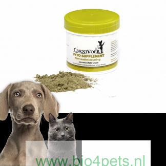 carnivoer-nier-ondersteuning