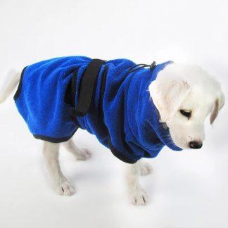 badjas-hond