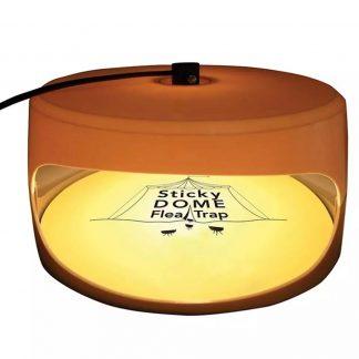 flea-trap-natuurlijke-vlooien-vanger-duurzaam-licht