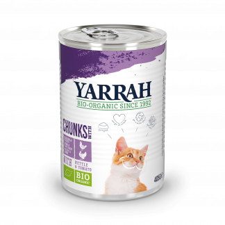 Yarrh-kat-chunks-kalkoen-kip-CAT_Tin_Chunks_ChickenTurkey 405g