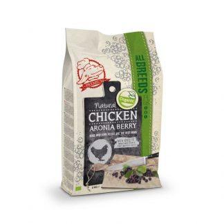 Natural Fresh Meat Organic -brokken