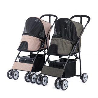 dogoo-wandelwagen-buggy-jogger-hond
