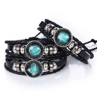 sterrenbeelden-armband-steenbok-waterman-vissen-ram-stier-tweeling-leeuw-maagd-weegschaal-schorpioen-boogschutter-product