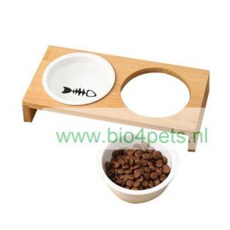 voerbak-duo-waterbak-keramiek-bamboe-hout-standaard.product