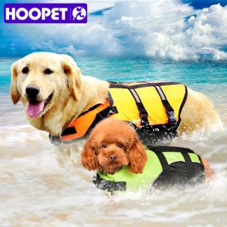 zwemvest-zwart-geel-hoopet-veiligheidsvest-veilig-zwemmen-hond-Lifesave.strand-zomer-vakantie-hond-maat-tabel-L-S-M-zomer-vakantie