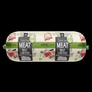 Natural Fresh Meat Organic bio Natvoer
