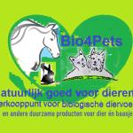 logo Bio4Pets 2020