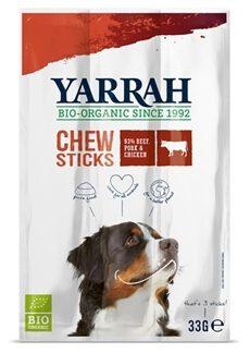 yarrah-kauwstaafjes-hond-rund-met-zeewier-spirulina-3x3staafjes