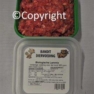 bandit-vleesmix-lam-hond