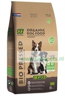 Biofood Organic brokken