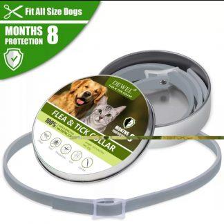 Dewel-natuurijke-vlooienband-hond-kat-product