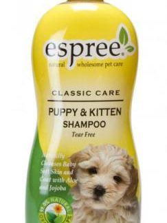 Espree-puppy-kitten-shampoo-355-ml