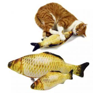 vis-levensgroot-kat-speelgoed-kat-speelt