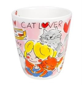 Cadeautjes voor kattenliefhebbers