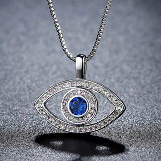 Evil-eye-zilver-show2-boze-oog-blauwe-oog-bescherm-amulet-geluk