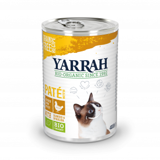 yarrah-kat-blik-pate-kip- CAT_Tin_Pate_Chicken 400g