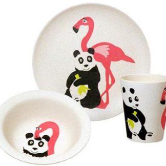 lunchset-kinderservies-zuperzozial_flamingo