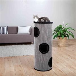trixie-krabton-amado-zwart-40x40x100cm-kat