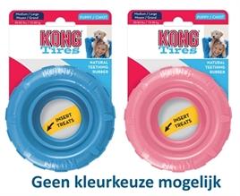 Kong-Puppy-Traxx-tires-Assorti-M-L