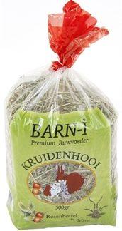 Barn-I-Kruidenhooi-met-Rozenbottel-&-Mint-konijn-konijnenvoer
