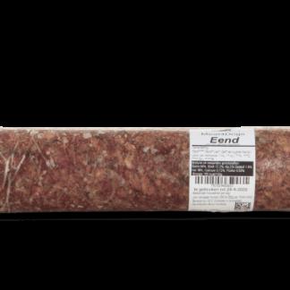 Meat4dogs-eend-darf-kilo-10x