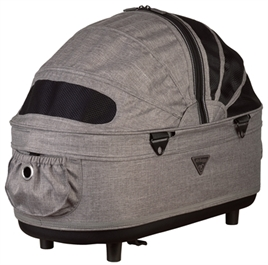 airbuggy-reismand-hondenbuggy-dome2-M-cot-earth-bruin-67x33x51cm