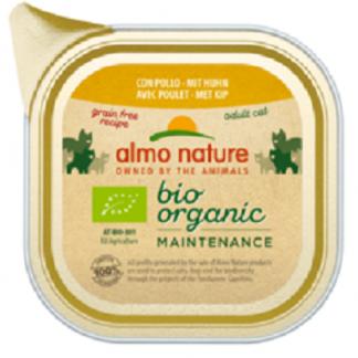 almo-nature-bio-organic-natvoer-voor-katten-kip