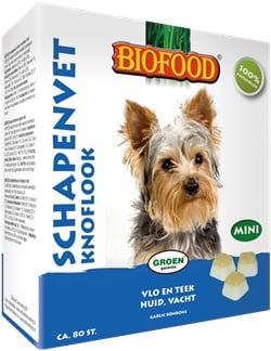 biofood-schapenvet-knoflook-mini-80st