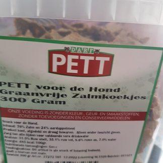 darf-pett-snack-hond-zalmkoekjes