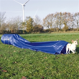 trixie-dog-activity-agility-tunnel-blauw-60cmx5-meter