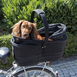 trixie-fietsmand-bagagedrager+breed-zwart-60x29x49