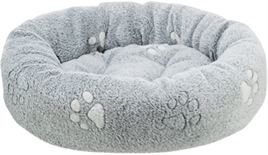 trixie-hondenmand-nando-product-rond-licht-grijs-50x40cm